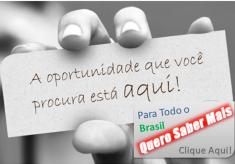 Oportunidades para todo o Brasil